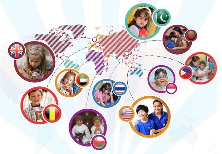 global-linkage
